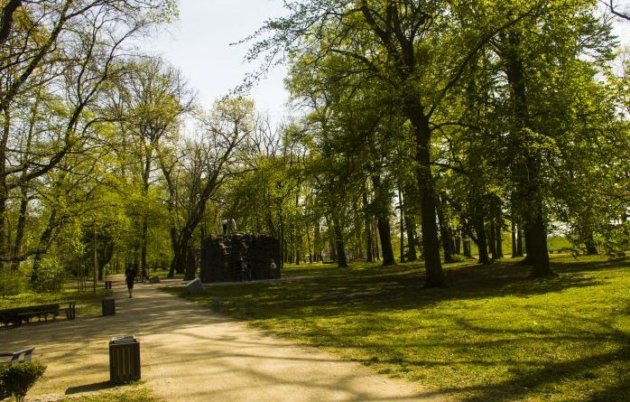 Park Nadodrzański