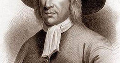 Jestem kwakrem - George Fox - duchowy przywódca pierwszych kwakrów