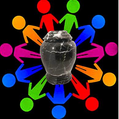 Wieczny mityng - urna