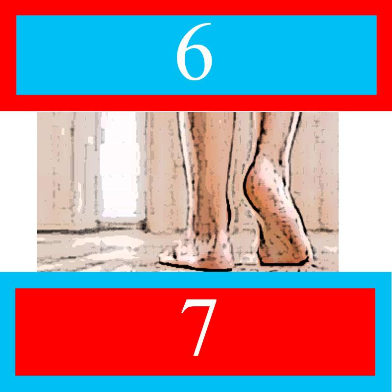 Kroki 6 i 7