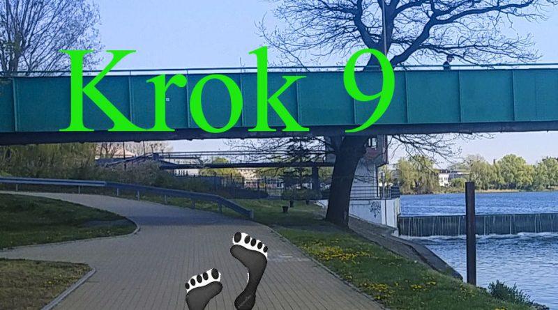 Krok 9