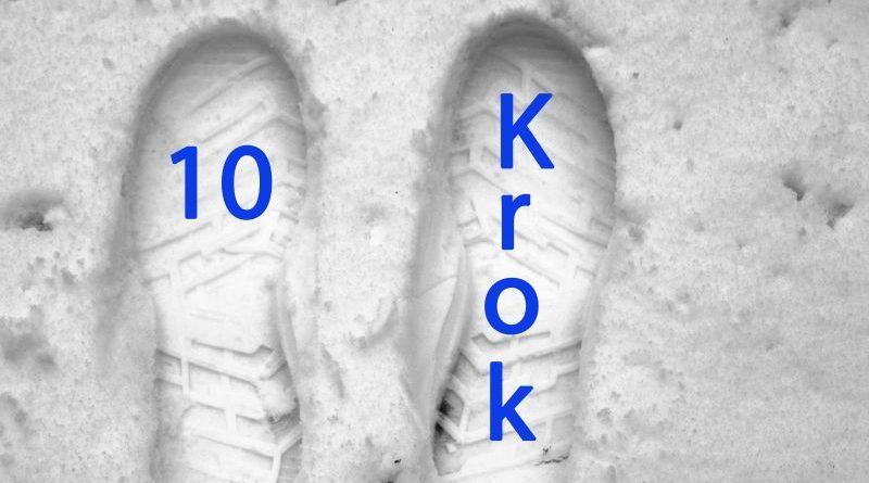 John B. - 10 Krok