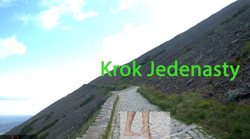 Krok 11 - John B.
