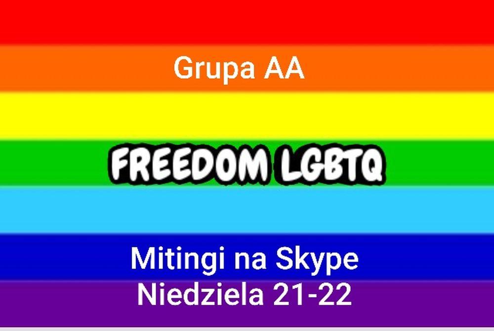 Grupa LGBTQ