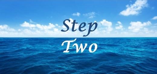 Krok 2 - John B.