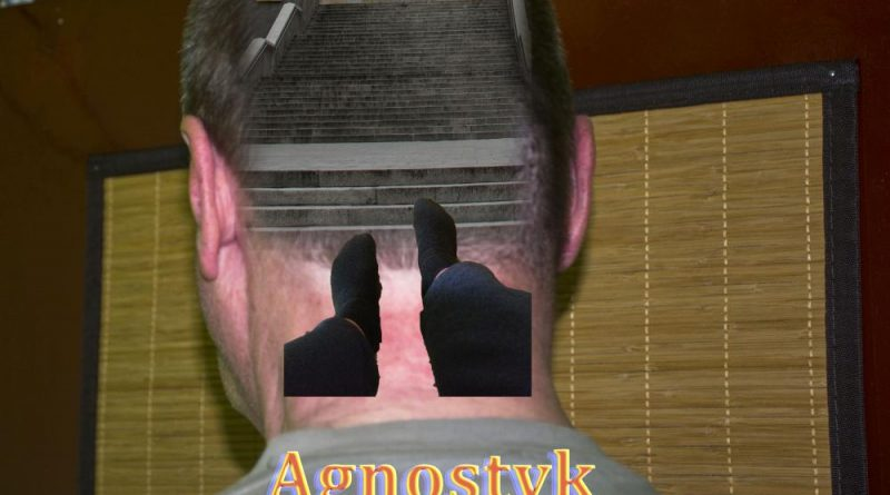 Agnostyk - Krok 2