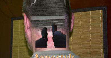 Agnostyk - Krok Trzeci