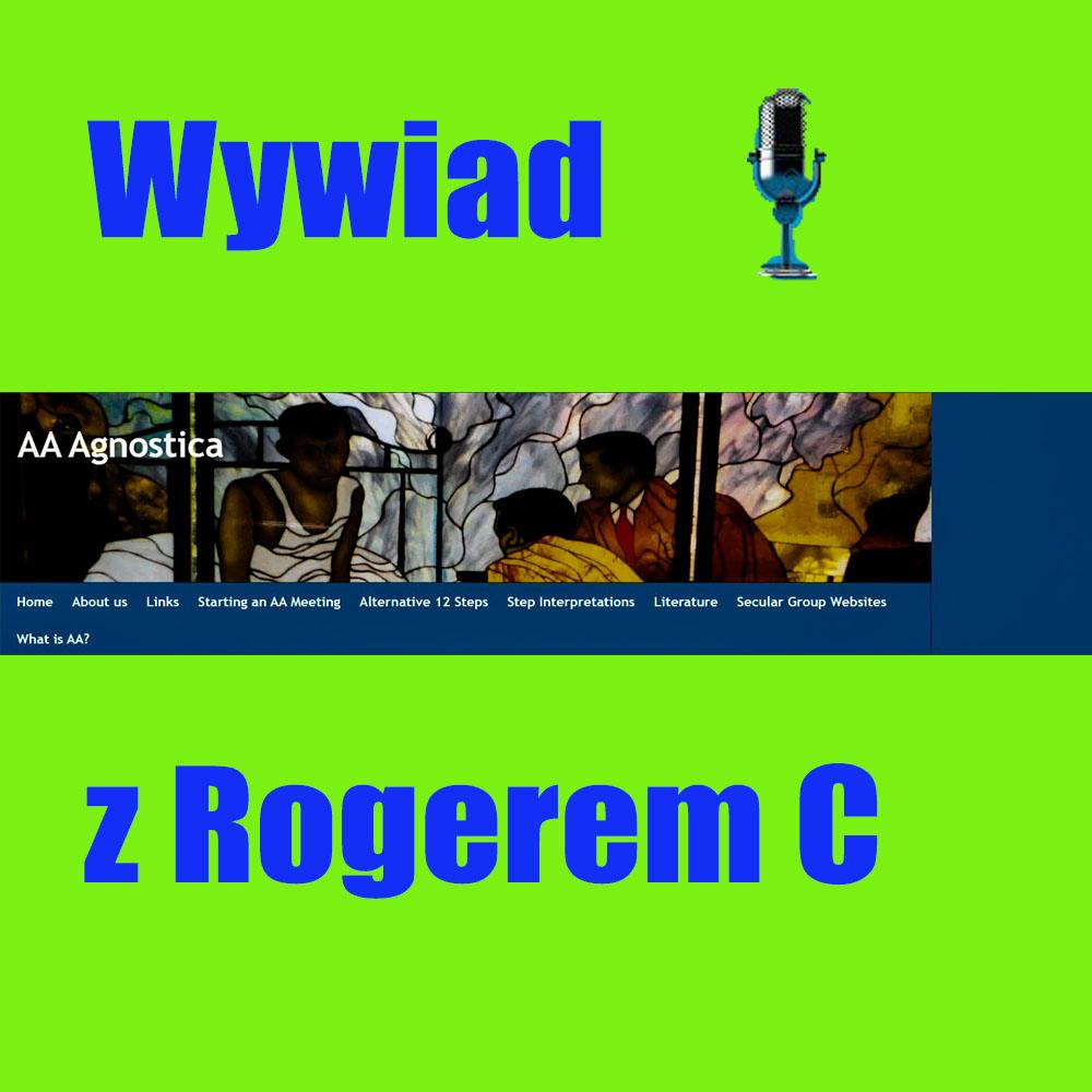 Wywiad z Rogerec C