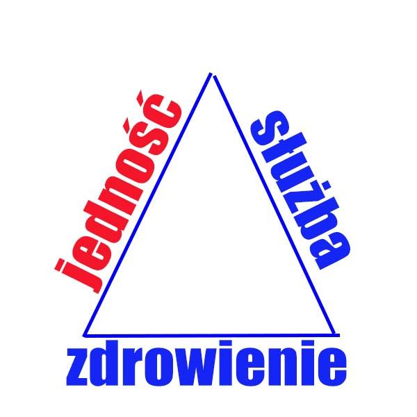 Jedność AA - trójkąt AA